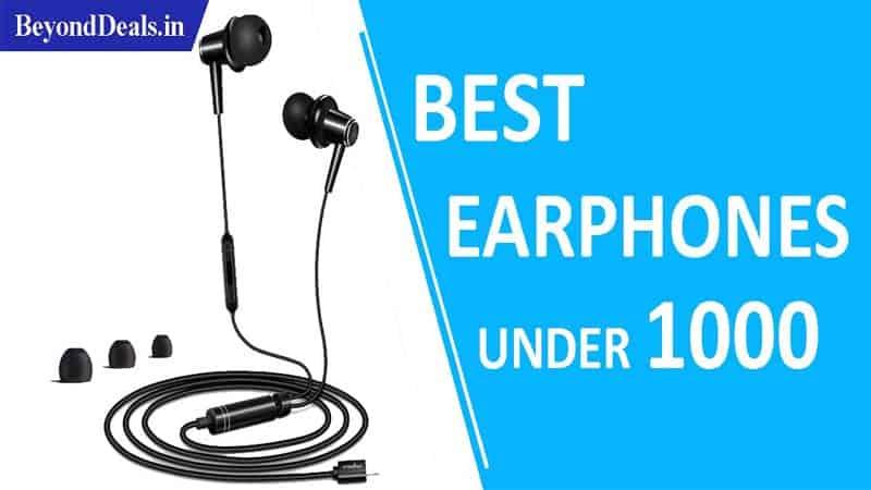 Best-Earphones-under-1000-in-india