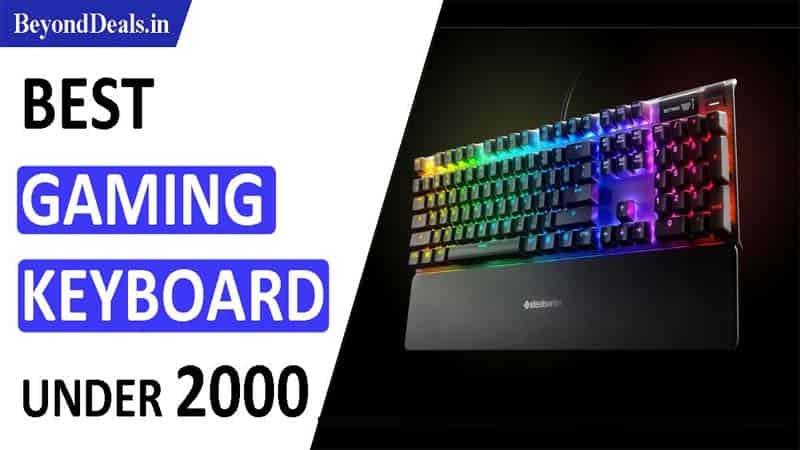 Best-gaming-keyboard-under-2000