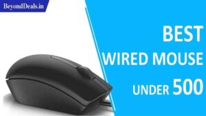 Best-wired-mouse-under-500