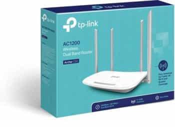 TP-Link Archer C50 AC1200 (Dual-Band)-2