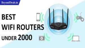 best-wifi-router-under-2000